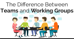دانلود تحقیق راه هایی برای تشخیص فرق بین تیم و گروه