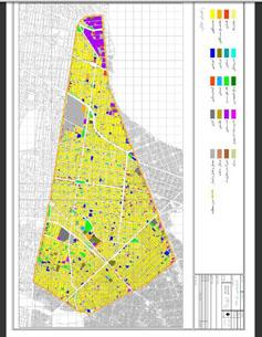 دانلود طرح تفصیلی منطقه 8 شهرداری تهران