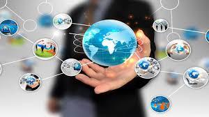 پاورپوینت استراتژی های ورود به بازار بین الملل